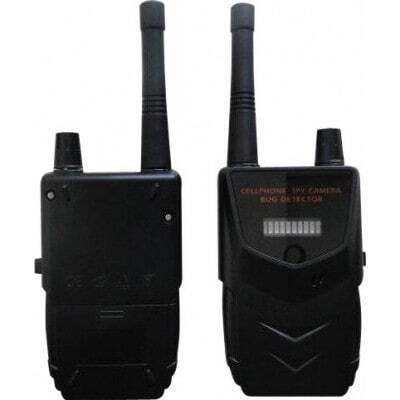 73,95 € Free Shipping | Signal Detectors Wireless RF/RC detector. Anti-spy device (TX Frequency: 800-1500MHz and 1800-2500MHz)