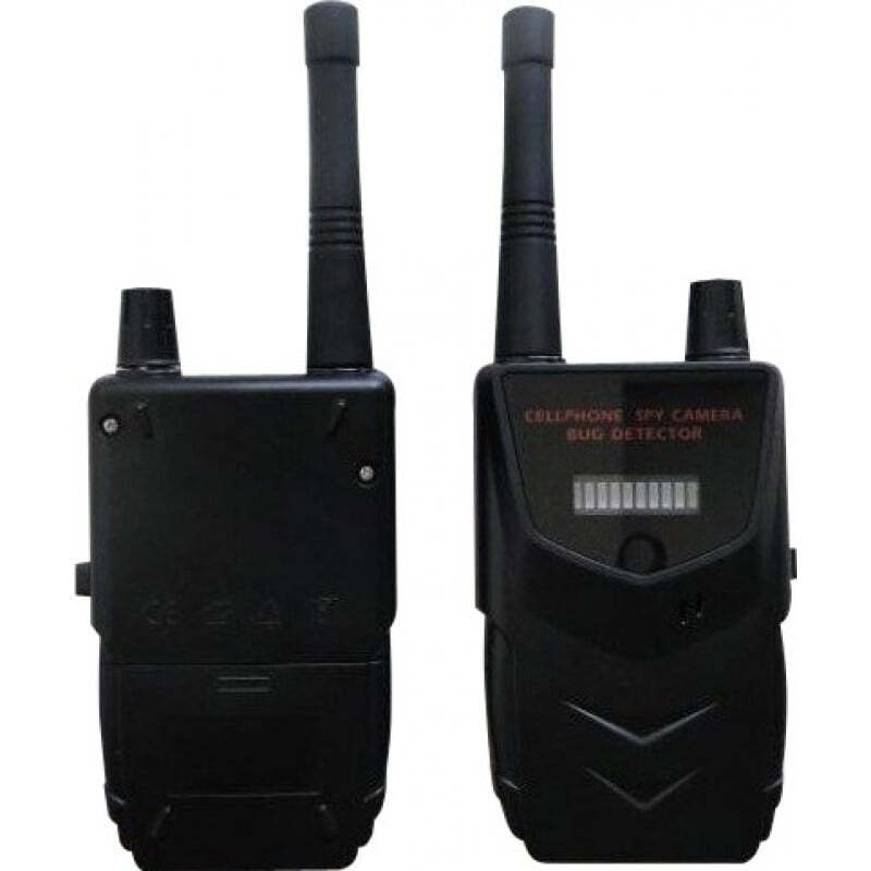 73,95 € Free Shipping   Signal Detectors Wireless RF/RC detector. Anti-spy device (TX Frequency: 800-1500MHz and 1800-2500MHz)