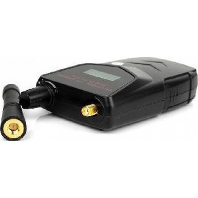 73,95 € Kostenloser Versand   Signalmelder Drahtloser RF / RC Detektor. Anti-Spion-Gerät (Sendefrequenz: 800-1500 MHz und 1800-2500 MHz)