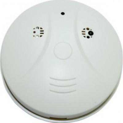 36,95 € Envio grátis   Outras Câmeras Espiã Detector de fumaça espião. Câmera escondida. Gravador de vídeo digital (DVR). À prova d'água