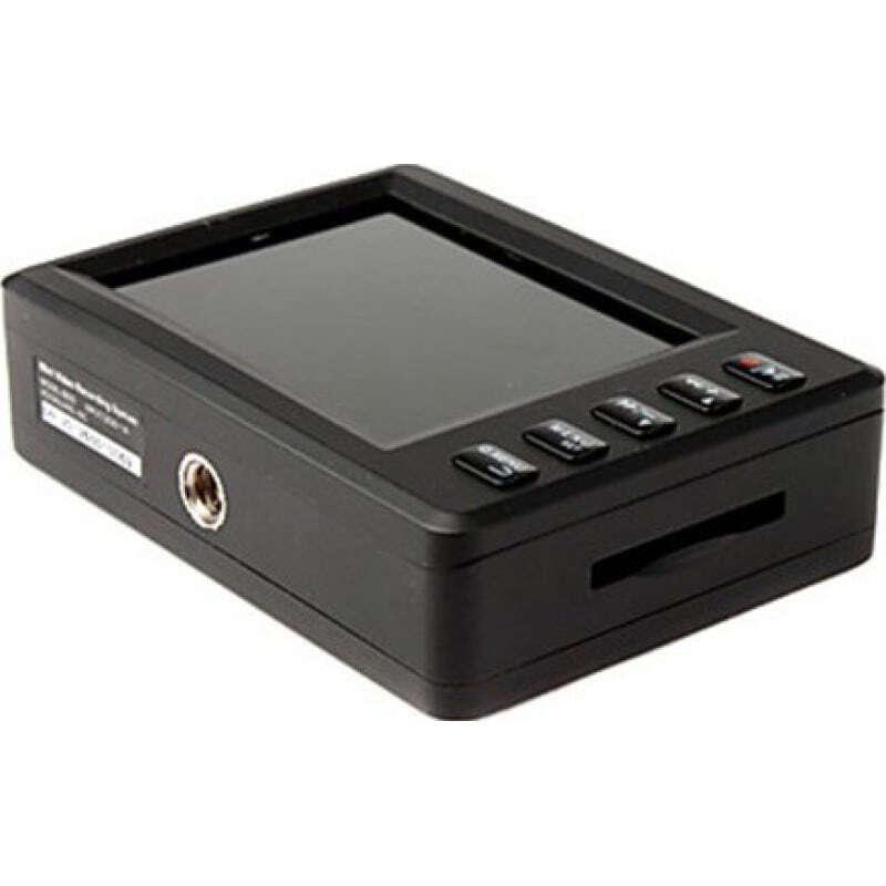 111,95 € Envoi gratuit | Autres Caméras Espion Oeil d'ange. Mini enregistreur vidéo numérique (DVR). Sténopé caméra cachée. Détection de mouvement. Enregistrement une touche