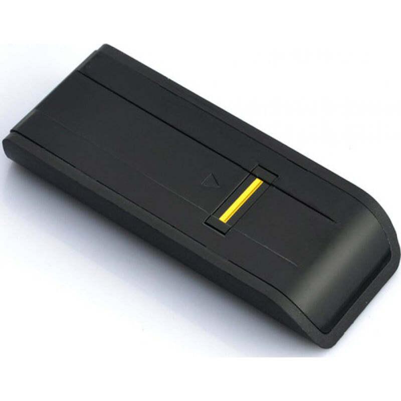 Hidden Spy Gadgets Biometric fingerprint reader. Biometric security password lock for PC