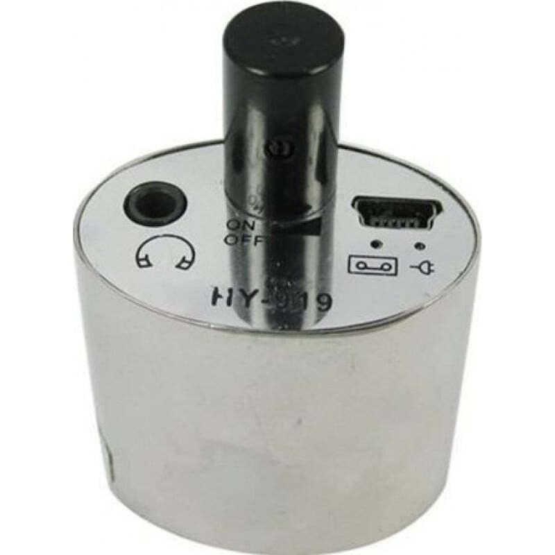 52,95 € Envio grátis   Detectores de Sinal Dispositivo de escuta de áudio do inspetor de alta sensibilidade. Monitor de detecção de parede. Dispositivo de vigilância por e