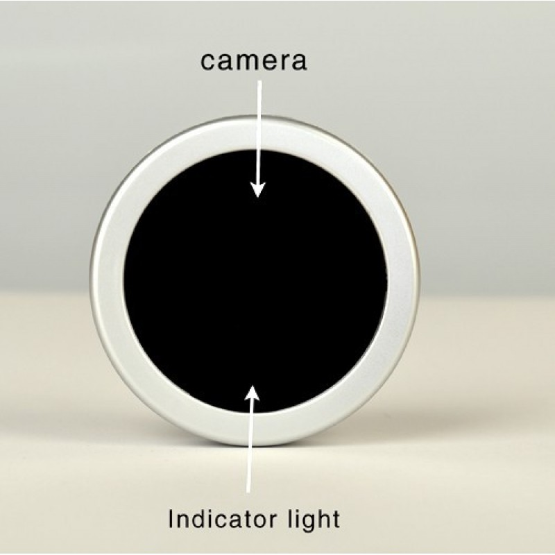 Other Hidden Cameras Mirror with hidden camera. Digital video recorder (DVR). Motion detection. TF Card slot 720P HD