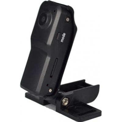 39,95 € Envio grátis | Outras Câmeras Espiã Mini câmera escondida. Áudio de alta fidelidade. Detector de movimento. Cartão TF de até 64 Gb 8 Gb 1080P Full HD