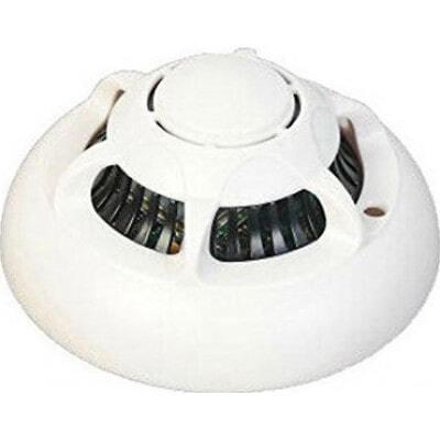 52,95 € Envío gratis | Otras Cámaras Ocultas Detector de humo cámara oculta. Inalámbrico / WiFi. Teléfonos inteligentes y PC controlados 720P HD