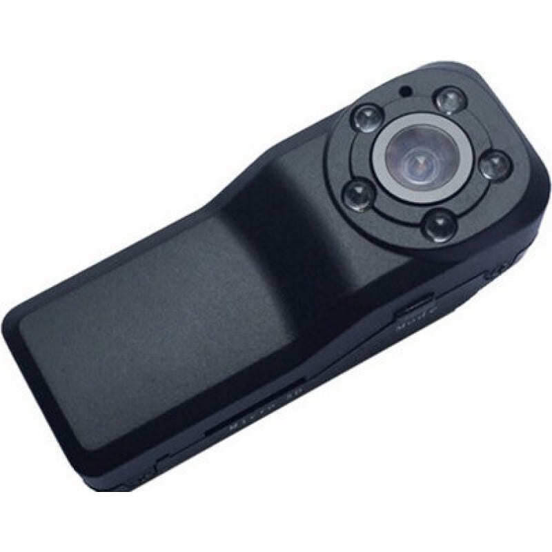 44,95 € Envoi gratuit | Autres Caméras Espion grand angle de 140 degrés. Mini enregistreur vidéo numérique (DVR). Caméra cachée. Détection de mouvement. Vision nocturne IR. M 1080P Full HD