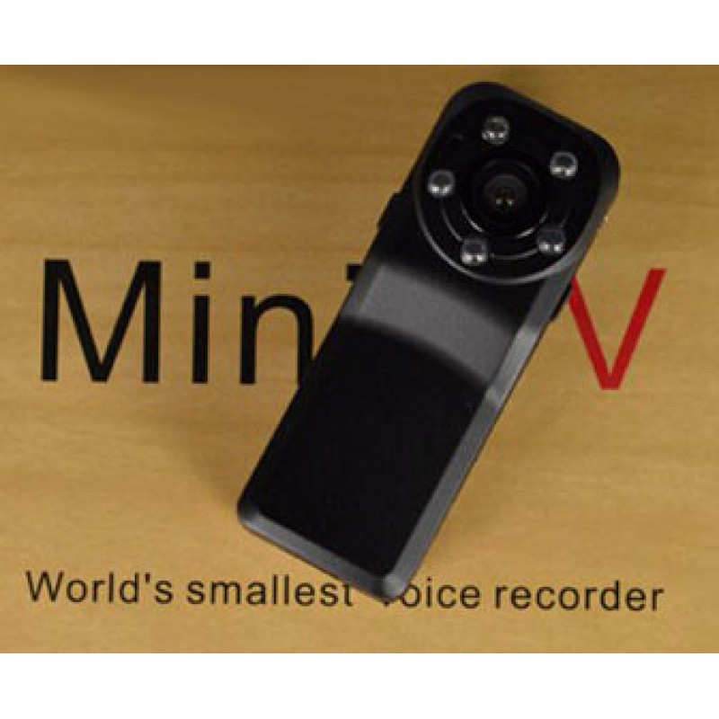 44,95 € Free Shipping | Other Hidden Cameras 140 Degree wide angle. Mini digital video recorder (DVR). Hidden camera. Motion detection. IR Night vision. Memory up to 64 Gb 1080P Full HD