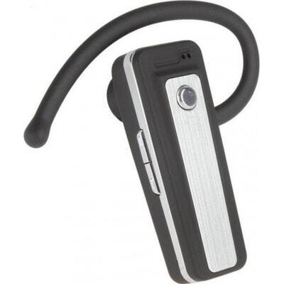 Caméra espion en forme d'écouteur sans fil. Mini caméra cachée. H264 1080P Full HD