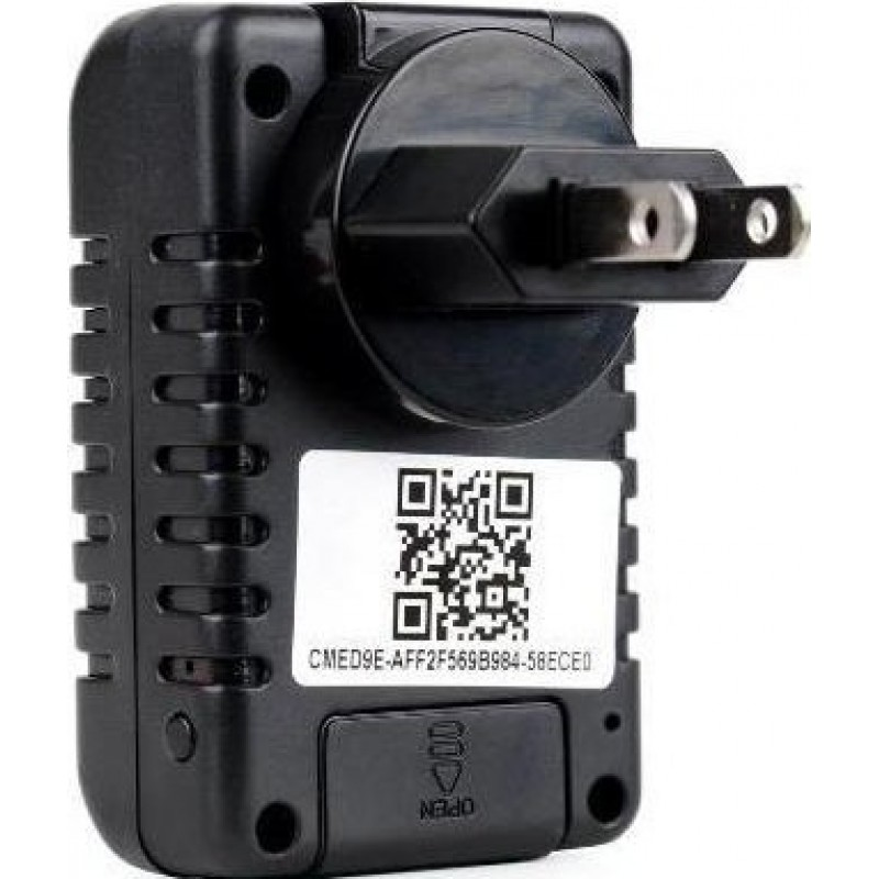 59,95 € Kostenloser Versand   Andere versteckte Kameras Ladegerät Adapter Spionage-Kamera. Versteckte Kamera. W-lan 1080P Full HD