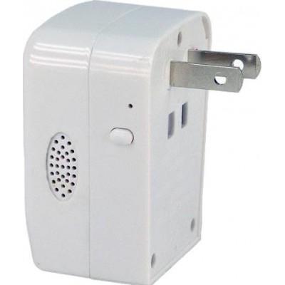Autres Caméras Espion Adaptateur d'espionnage universel avec mini enregistreur vidéo numérique. Caméra à sténopé (DVR). Détection de mouvement
