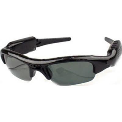 34,95 € Бесплатная доставка | Шпионские очки Шпионские очки. Скрытая камера Солнцезащитные очки. Цифровой видеорегистратор (DVR)