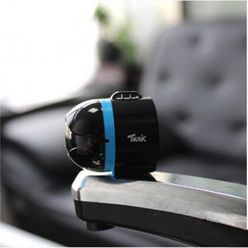 Autres Caméras Espion La plus petite caméra WiFi. Compatible avec les smartphones et les ordinateurs portables. Angle de vue de 100 degrés