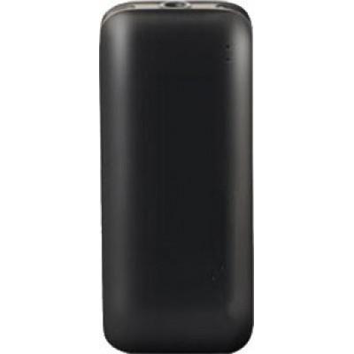 Unique waterproof design spy camera. Remote distance recording up to 30 meters 480P HD