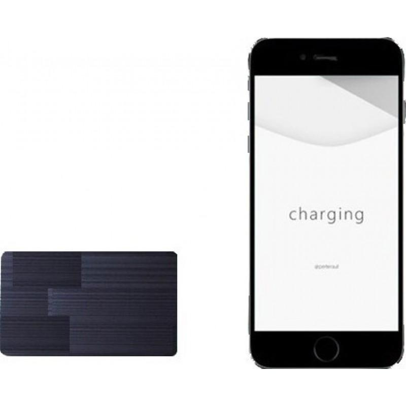45,95 € Free Shipping   Signal Detectors Mini voice recorder. Card shaped 8 Gb