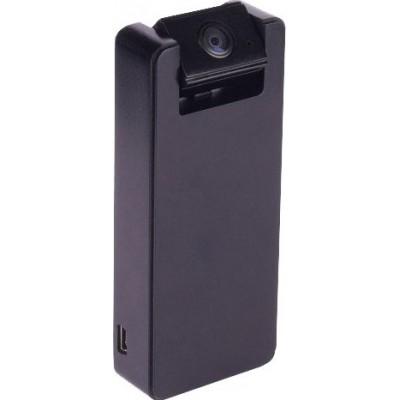 Mini caméra cachée. Angle de vision de 160 degrés 720P HD