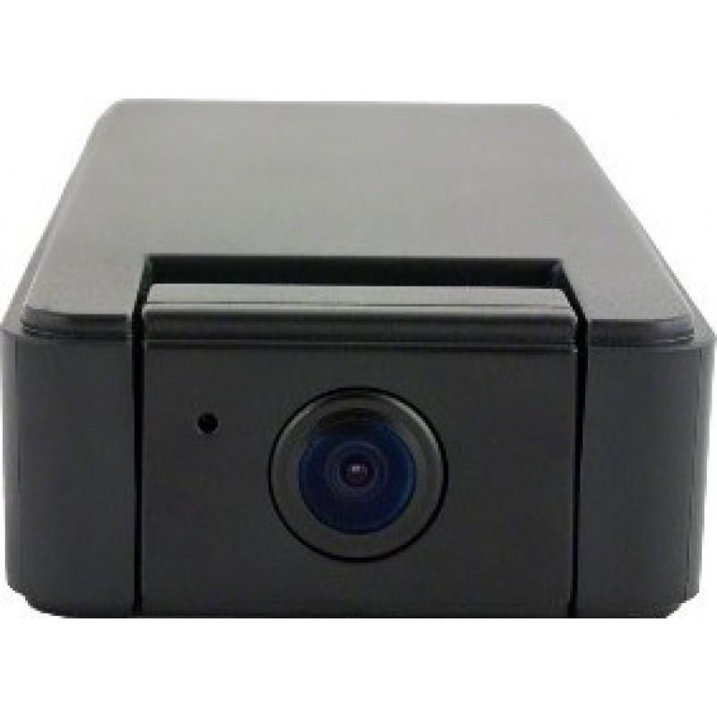 Другие скрытые камеры Мини скрытая камера. Угол обзора 160 градусов 720P HD
