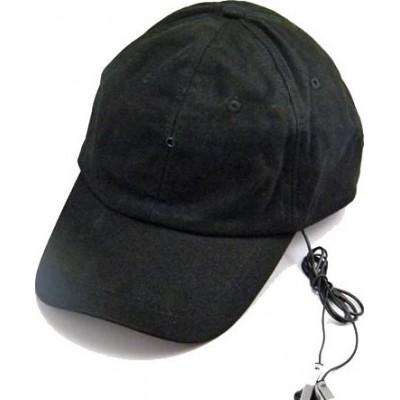 Spy hat camera. Hidden camera 1080P Full HD
