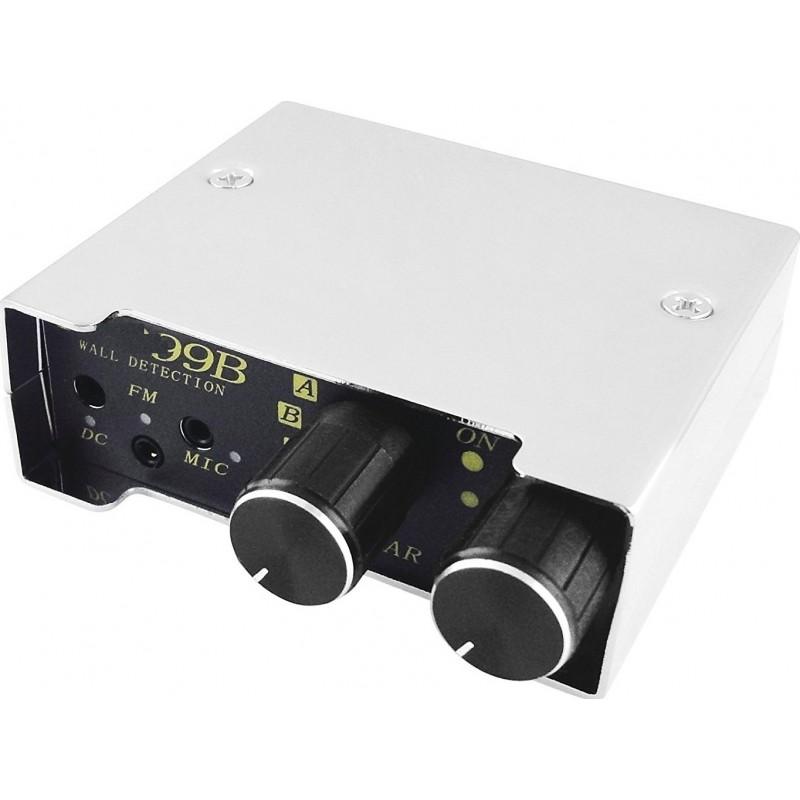 119,95 € Бесплатная доставка   Сигнальные Аудио-детектор Listen-Through-Wall. Супер чувствительный. Слышать звуки через любую твердую поверхность