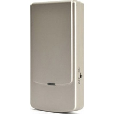 33,95 € Envoi gratuit | Bloqueurs de GPS Mini bloqueur de signal portable. Triple fréquence avec antenne intégrée GPS GPS L1 Portable