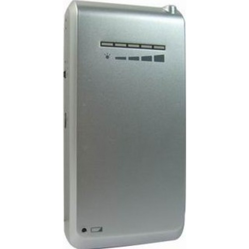 33,95 € Free Shipping   Cell Phone Jammers Mini portable signal blocker GPS 3G Portable