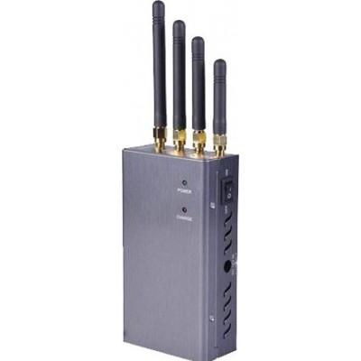 便携式信号阻断器 GPS