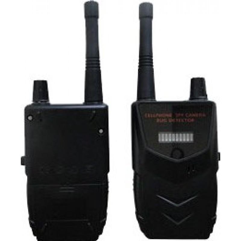 72,95 € Envoi gratuit | Détecteurs de Signal Détecteur de signal GPS anti-espion. Détecteur de caméra espion sans fil