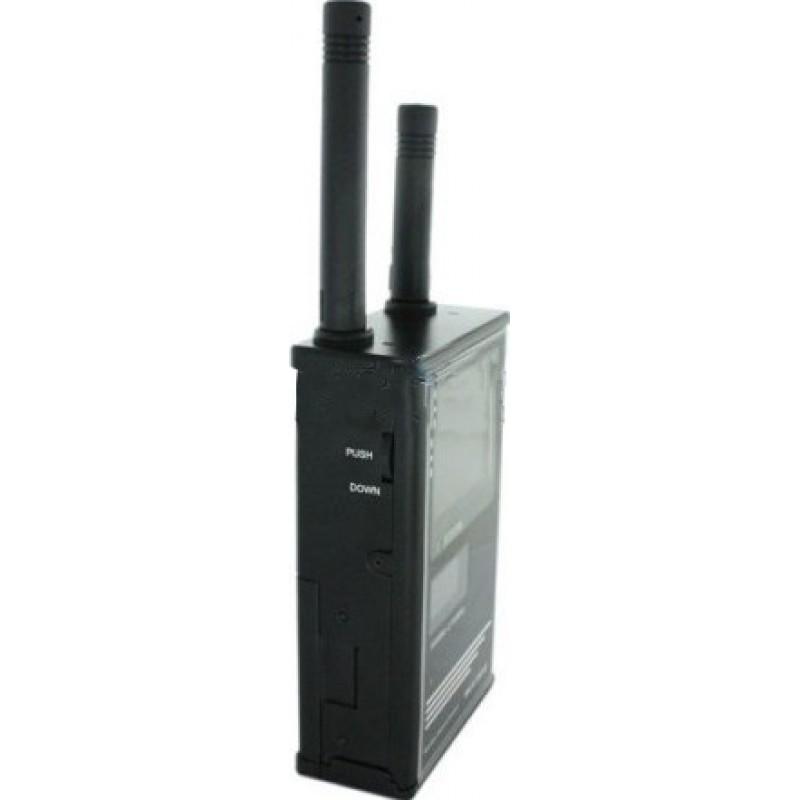 229,95 € Envoi gratuit | Détecteurs de Signal Détecteur de caméra sans fil. Caméra espion scanner