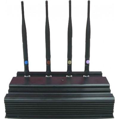 Bloqueador de sinal Radio Frequency