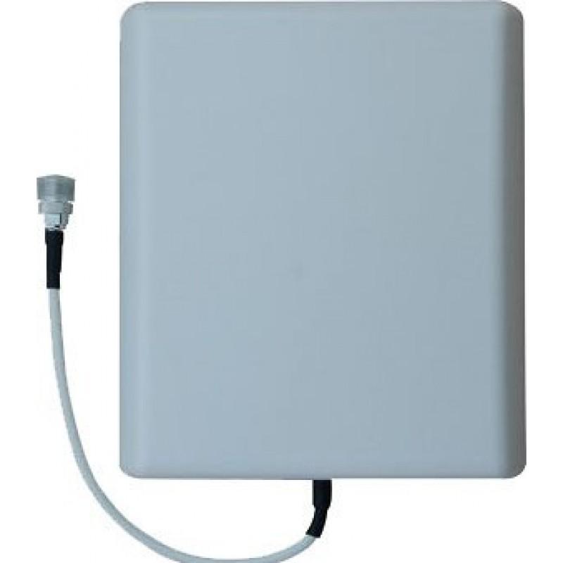 10,95 € Free Shipping | Cell Phone Jammers High gain signal blocker. Directional antennas. High power adjustable signal blocker Cell phone