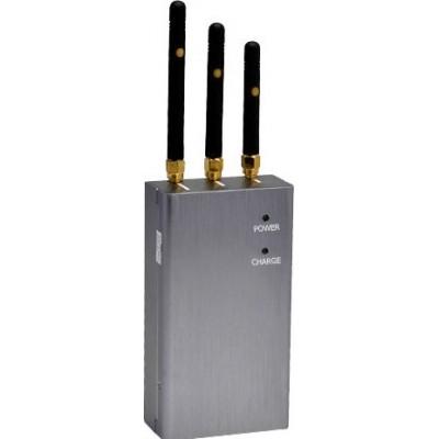 Bloqueador de señal Cell phone