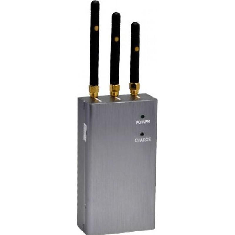 47,95 € Envío gratis   Bloqueadores de Teléfono Móvil Bloqueador de señal Cell phone