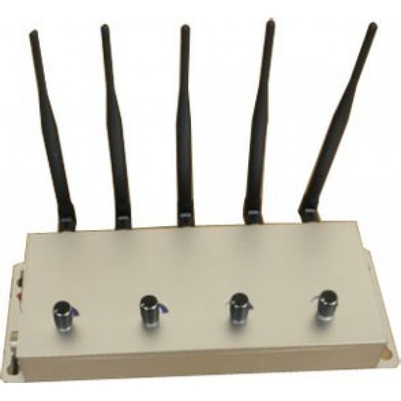 67,95 € Free Shipping | Cell Phone Jammers Signal blocker Cell phone GSM