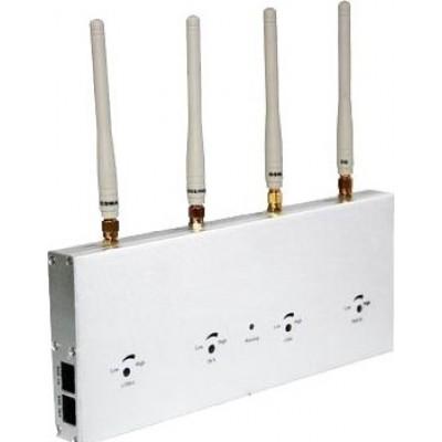 Tout détecteur de signal de téléphone portable