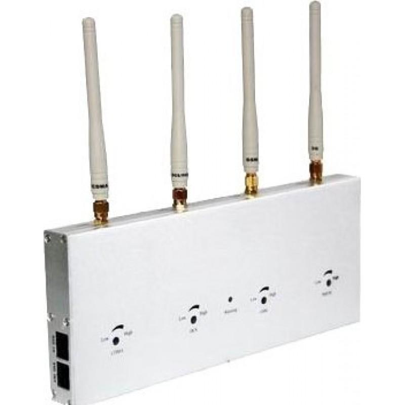 117,95 € Kostenloser Versand   Signalmelder Alle Handy-Signaldetektor