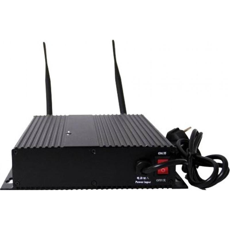 69,95 € Kostenloser Versand   WiFi-Störsender Kabelloser Signalblocker WiFi