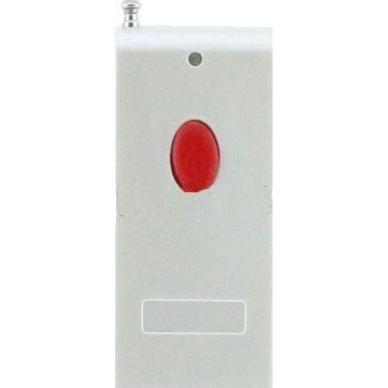 25,95 € Envio grátis | Bloqueadores de Controle Remoto Bloqueador de sinal de controle remoto do carro Radio Frequency 868MHz 25m