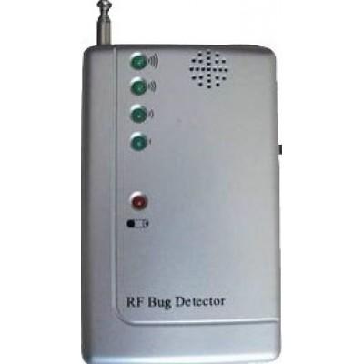 无线射频探测器。反间谍针孔相机探测器