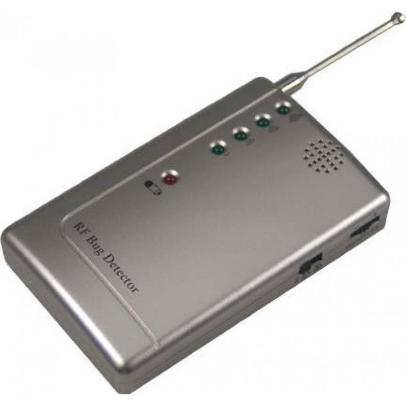 25,95 € Envoi gratuit   Détecteurs de Signal Détecteur de fréquence radio sans fil. Détecteur de caméra sténopé anti-espion