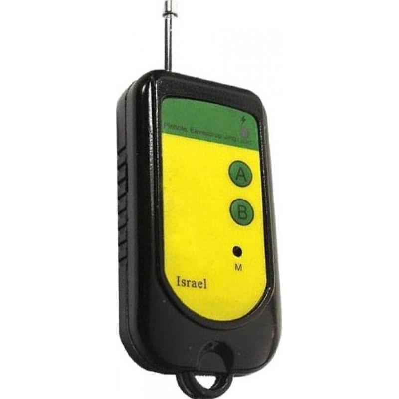 39,95 € Бесплатная доставка | Сигнальные Умный детектор скрытой камеры против шпиона