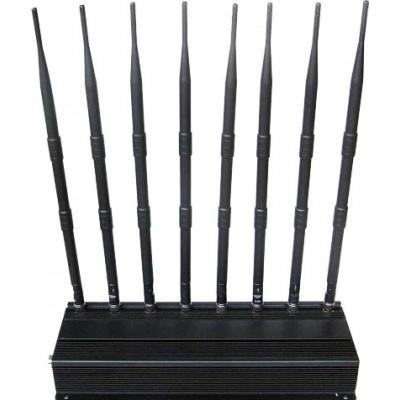 Блокатор сигналов высокой мощности Cell phone