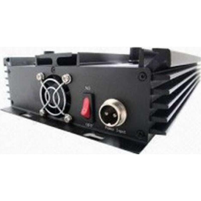 196,95 € Kostenloser Versand | Handy-Störsender 8 Bänder. Einstellbarer Signalblocker für alle Frequenzen (Europäische Version) GPS 3G