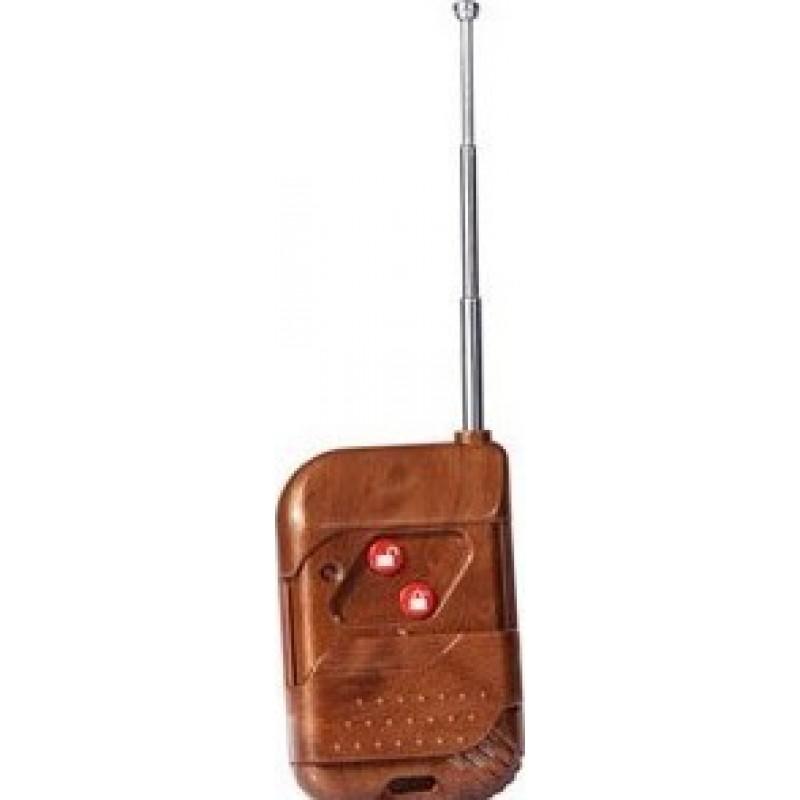 9,95 € Envio grátis | Bloqueadores de Celular Bloqueador de sinal ajustável e controlado remotamente Cell phone 3G