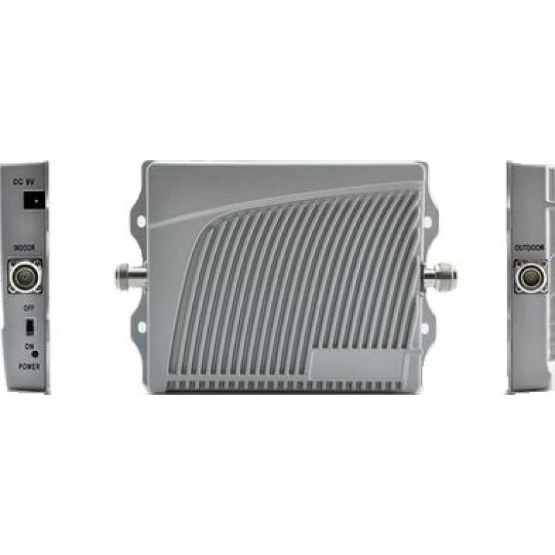 139,95 € Envoi gratuit | Amplificateurs de Signal Répéteur de signal de téléphone cellulaire bi-bande. Amplificateur. Amplificateur de signal GSM