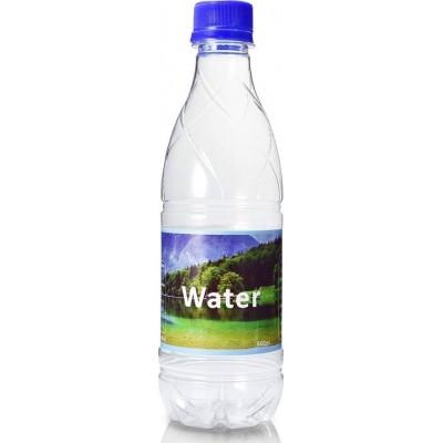 49,95 € Бесплатная доставка | Другие скрытые камеры Бутылка с водой скрытой камеры. 16 ГИГАБАЙТ. 1080P. Видеокамера. Определение движения. Циклическая запись