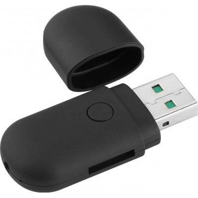 39,95 € Kostenloser Versand   USB-Stick versteckte Kameras Versteckte Spionagekamera. USB 2.0. 960P. Spionagekamera mit eingebautem Mikrofon. Video- und Audioaufnahme