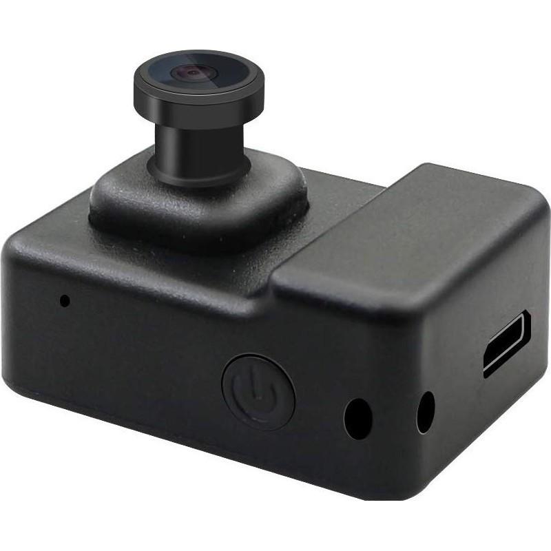 43,95 € Envoi gratuit | Montres Espion Caméra de surveillance. Mini caméscope DV. Enregistreur vocal vidéo. Full HD. 1080P. (avec carte 16G)