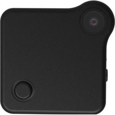 55,95 € Бесплатная доставка | Другие скрытые камеры Мини камера. HD 720P. Вай-фай. Айпи камера. Wireless. Определение движения. P2P. Велосипедная камера. магнитные