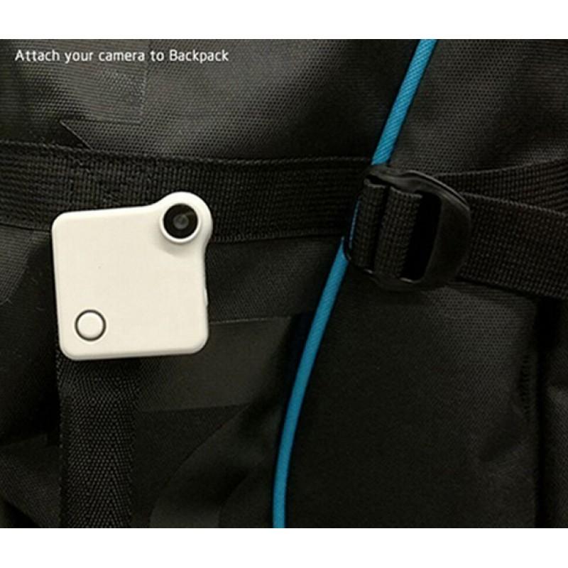 62,95 € Envoi gratuit | Autres Caméras Espion Mini HD Action Cam. Caméra de vélo. Sans fil. DV DVR. Vidéo et voix. Capteur de mouvement. Enregistreur de boucle. MP4 H.264