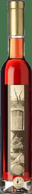 49,95 € Free Shipping | Sweet wine Mont-Rubí Gaintus Sobremadurado D.O. Penedès Catalonia Spain Sumoll Half Bottle 37 cl